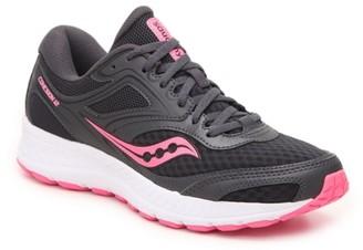 Saucony Cohesion 12 Running Shoe - Women's