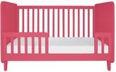 Laurette Conversion Kit for Kiss Curl Bed 70x140 cm - Dark Grey