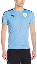 Puma Men's Uruguay Home Replica Shirt