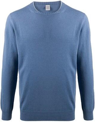 Eleventy Cashmere Knitted Jumper