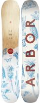Arbor Swoon System Camber Snowboard