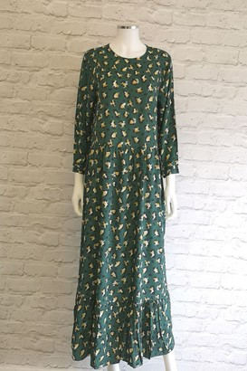 Luella Valentina Dress In Green