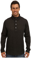 Exofficio RuvidoTM Snap Henley Sweater