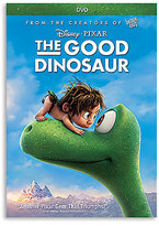 Disney The Good Dinosaur DVD