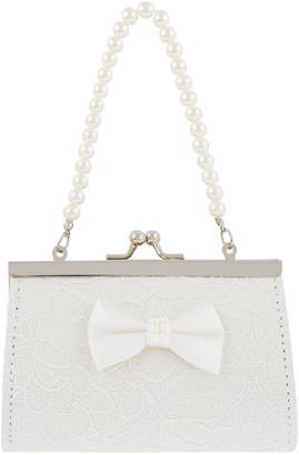 Under Armour Lara Lace Bow Mini Bag