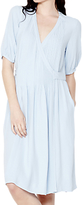 Ghost Grace Dress, Pale Blue