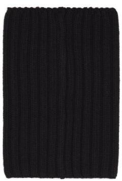 Fusalp Griaz Wool-blend Neck Warmer - Black