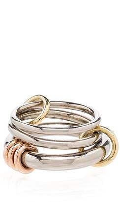 Spinelli Kilcollin Orion 18K gold ring