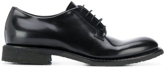 Del Carlo Lace-Up Shoes