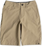 Quiksilver Amphibian Shorts, Big Boys (8-20)