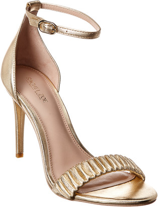 Rachel Zoe Esme Leather Sandal