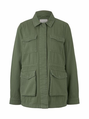 Tom Tailor Women's Utility Field Jacket