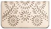 Merona Women's Wallet Stucco Floral