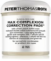 Peter Thomas Roth Max Complexion Correction Pads - 60pads