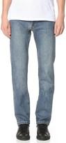 A.P.C. New Standard Stretch Jeans