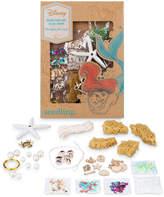 Disney The Little Mermaid Design Your Own Ocean Crown Craft Set by Seedling