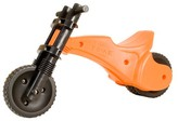 YBike Kid's Balance Bike- Orange