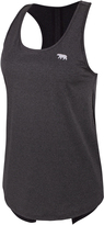 Running Bare Tigress Workout Tank