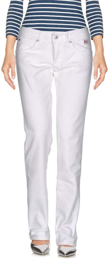Roy Rogers ROŸ ROGER'S Denim pants - Item 42572439QR