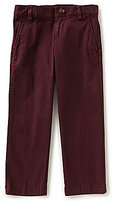 Brooks Brothers Little/Big Boys 8-20 Washed Chino Pants