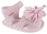Natural Steps Infant Girl's Daydream Slide Sandals - Assorted Colors