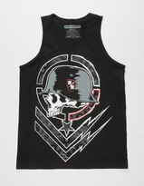 Metal Mulisha Sheet Mens Tank