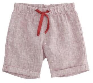 Mi Mi Sol MIMISOL Bermuda shorts