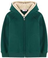 Il Gufo Full zip hoodie