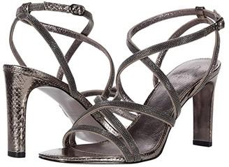 Adrianna Papell Armada (Gunmetal) Women's Shoes