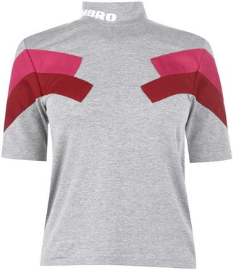 Umbro Chevron Crew T Shirt