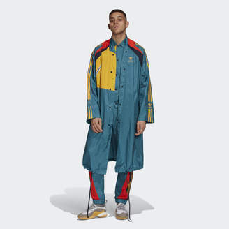 adidas Bed J.W. Ford Long Coat