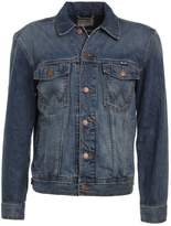 Wrangler Denim Jacket Blue