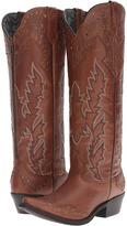 Laredo Mysterious Cowboy Boots