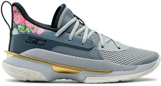 Under Armour Curry 7 Mens Basketball Shoes