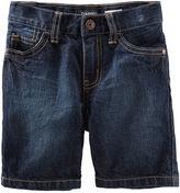Osh Kosh Denim Shorts - Jack Frost
