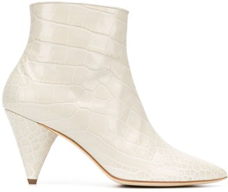 Polly Plume Patsy pointed boots