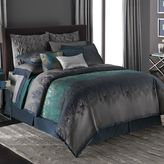 JLO by Jennifer Lopez bedding collection exotic plume 4-pc. comforter set - queen