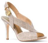 MICHAEL Michael Kors Becky Glitter Sandals