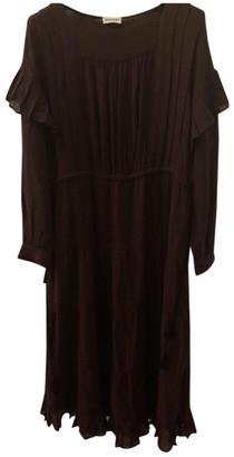Masscob Other Wool Dresses