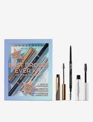 Anastasia Beverly Hills Best Brows Ever eyebrow kit