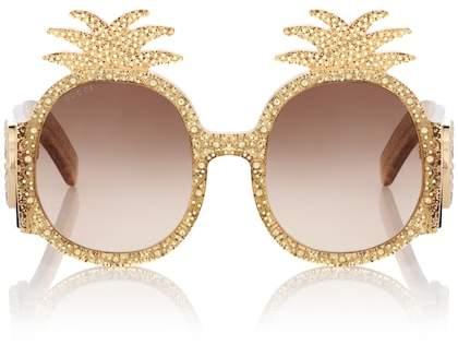 c060bc1376b Gucci Sunglasses For Women - ShopStyle Australia