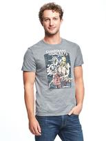 Old Navy Marvel Comics Guardians of the Galaxy Vol. 2 Tee for Men