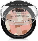 Maybelline New York Face Studio Master Hi-Light Bronzer, Light Bronze, 0.31 Ounce