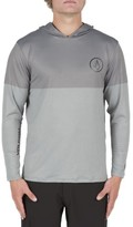 Volcom Men's Hooded Surf Shirt