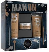 Tigi Bed Head for Men Man On Gift Pack (Worth £34.85)