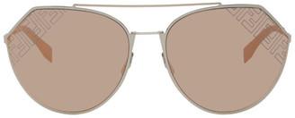 Fendi Gold Forever Sunglasses