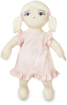 CAM Organic Textile Doll