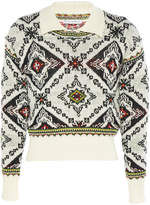 30253820e J.W.Anderson White Men s Sweaters - ShopStyle
