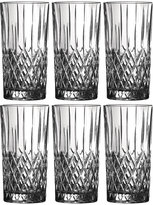 Royal Doulton Earlswood Highball Glasses - Set of 6