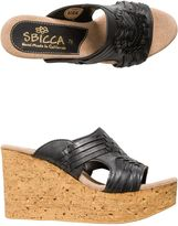 Sbicca Manny Wedge
